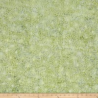 Wilmington Batiks Mosaic Green