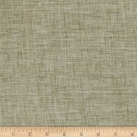 Eroica Cosmo Linen Look Home Decor Fabric Fern