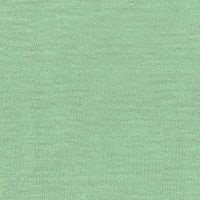 Silky Rayon Jersey Knit Solid Lime