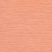 Silky Rayon Jersey Knit Solid Peach