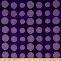 Pearlized Dot Purple
