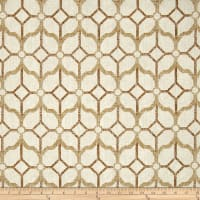 Magnolia Home Fashions Rockaway Chestnut