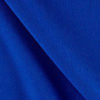 Telio Misora Crepe de Chine Royal
