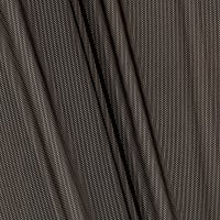 Telio Stretch Nylon Shaper Mesh Dark Brown