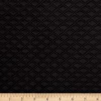 Telio Double Knit Quilt Patch Black