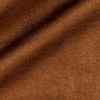 Telio Perfection Fused Faux Leather Metallic Copper