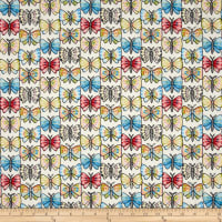 Luminaria Butterfly Stripe Multi
