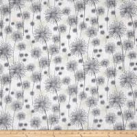 Nature's Pearl Pearlescent Dandelion Fields Cream Metallic