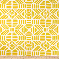 Premier Prints Indoor/Outdoor Ribble Pineapple