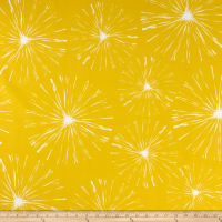 Premier Prints Indoor/Outdoor Sparks Pineapple