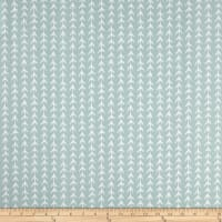 Premier Prints Indoor/Outdoor Vine Blue Stone