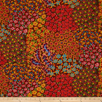 Kaffe Fassett Persian Garden Brown