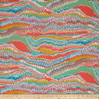 Kaffe Fassett End Papers Melon