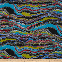 Kaffe Fassett End Papers Dark
