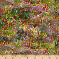 Wildflower Trails Flowers Multi