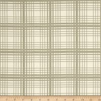Moda Adventures Plaid Stone