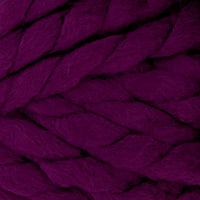 Red Heart Irresistible  Yarn, Berry