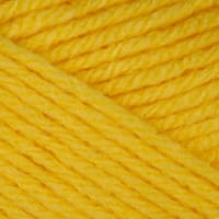 Red Heart Baby Hugs Medium Yarn, Sunny