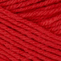 Red Heart Baby Hugs Medium Yarn, Peachie