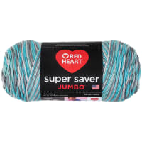 Red Heart Super Saver Jumbo Icelandic