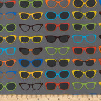 Kaufman Spectacular Glasses Bermuda