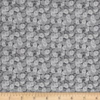 Cosy Home Buttons Gray