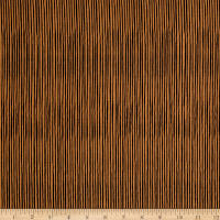 Loralie Designs Quirky Pin Stripe Tan Black