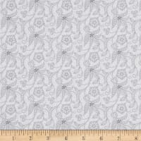Sewing Room Whitework Light Grey