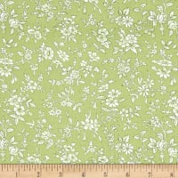 Simply Chic Blossom Green