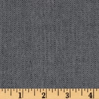 Primo Flannel Heathers Dark Gray