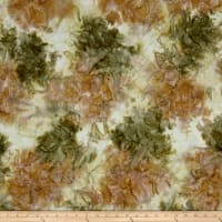 Kaufman Artisan Batiks Patina Handpaints Mottled Willow
