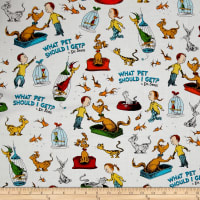 Dr Seuss What Pet Should I Get Pet Collage Adventure