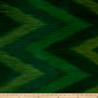 Timeless Treasures Ikat Green