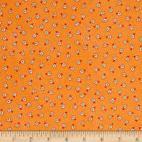 Penny Rose Toy Chest 2 Daisy Orange