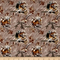 RealTree Deer Allover Multi