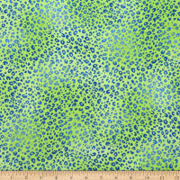 Fabric Follies Skin Green/Blue