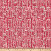 Kendall Wilkinson Bella Dura Basketweave Earth Maze Watermelon