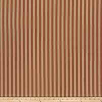 French General Montpezat Twill Rural Red