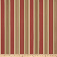 French General Toulouse Sateen Rouge
