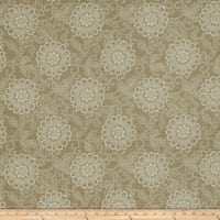 French General Tournesal Linen Hemp