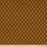 Fabricut Outlet Lillian August Wiley Jacquard Gingerbread