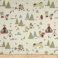Premier Prints Cowboy and Friends Formica