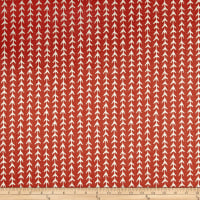 Premier Prints Vine Formica Red
