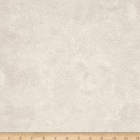 "Andover Dimples 108"" Wide Quilt Back White"