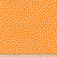 Kaufman My ABC Book Dots Orange