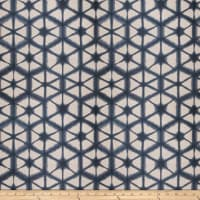 Fabricut Entangle Jacquard Indigo