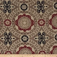 Fabricut Outlet Opacity Chenille Lacquer