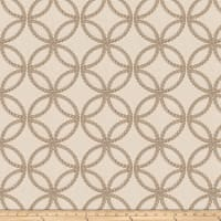 Fabricut Reconciliation Embroidered Twill Jade