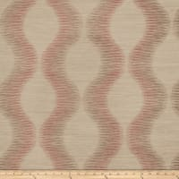 Fabricut Simple Plan Jacquard Berry