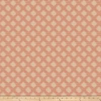 Charlotte Moss Treviso Jacquard Coral